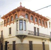 Canet de Mar - Ruta del Modernisme i la Casa Museu