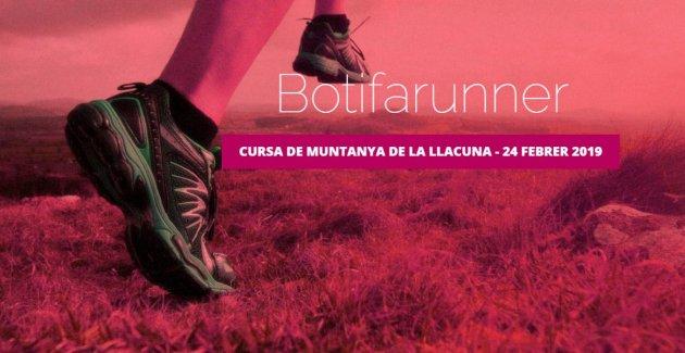 La Llacuna - Botifarunner