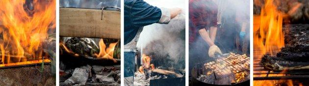 L'Hospitalet de Llobregat - What the Foc! Festival de la Barbacoa