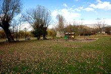 Llívia - Parc de Sant Guillem (Foto: Ajuntament de Llívia)