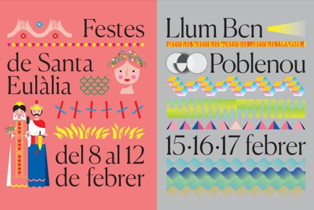 Barcelona - Festes de Santa Eulàlia