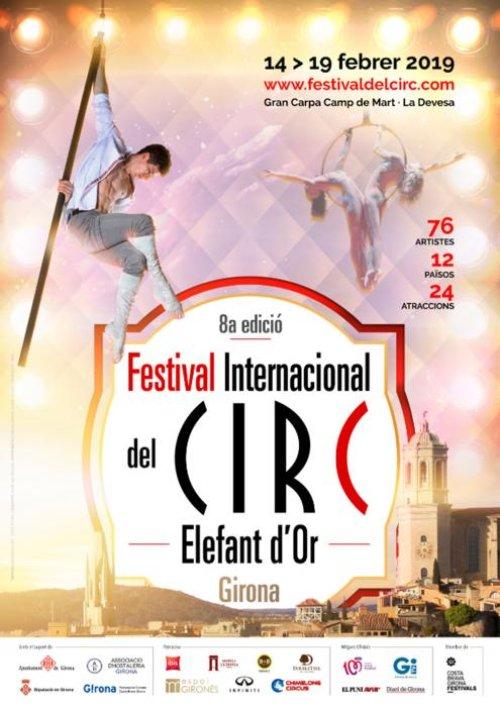 Girona - Festival Internacional del Circ