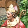 Patró de Sant Guillem a Llívia