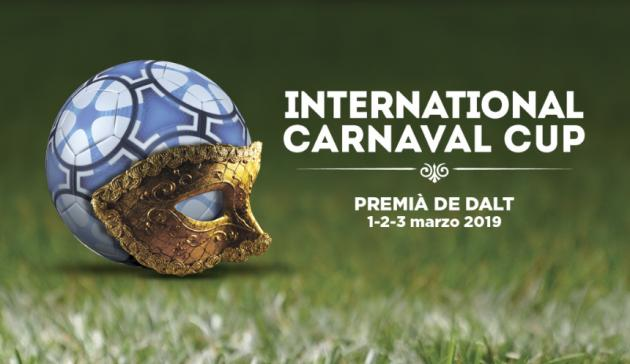 Premià de Dalt - International Carnaval Cup