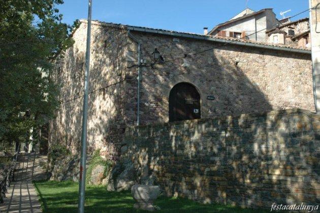 Pont de Suert - Església Vella