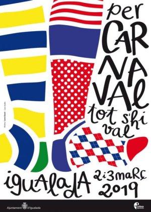 Igualada - Carnaval
