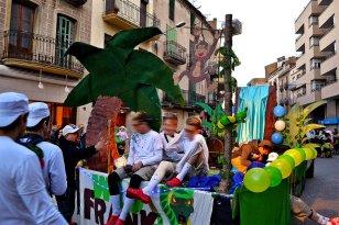 Súria - Carnestoltes (Foto: Ajuntament de Súria)