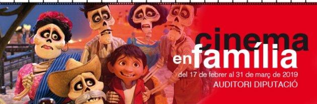 Tarragona - Cinema en família