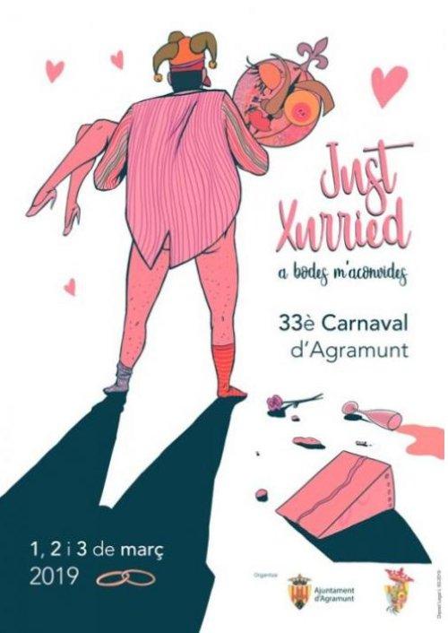 Agramunt - Carnaval