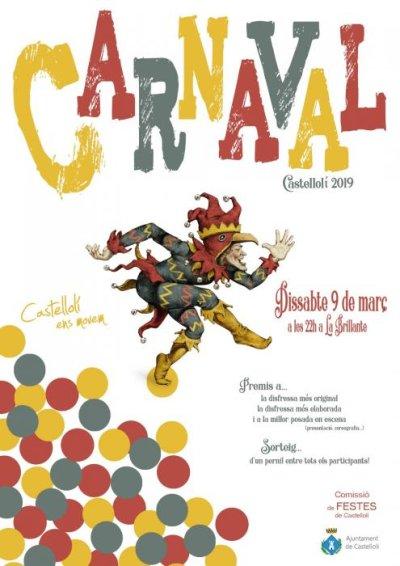 Castellolí - Carnaval