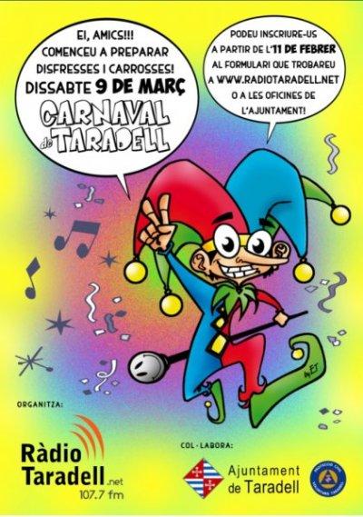 Taradell - Carnaval