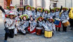 Cervera - Carnaval (Foto: Paeria de Cervera)