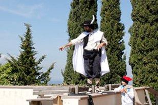 Sant Llorenç del Munt - Rutes Teatralitzades inclusives