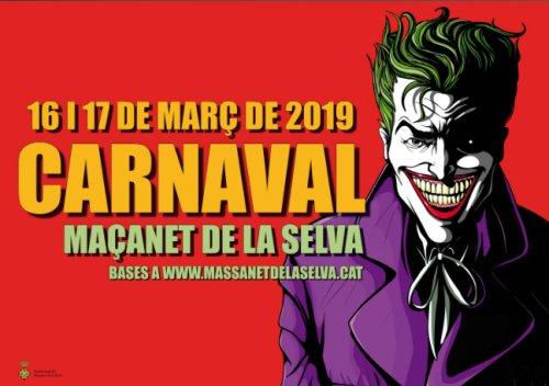 Maçanet de la Selva - Carnaval