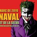 Carnaval a Maçanet de la Selva