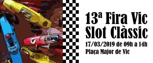 Vic - Fira Slot Clàssic