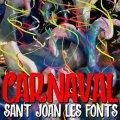 Carnaval a Sant Joan Les Fonts