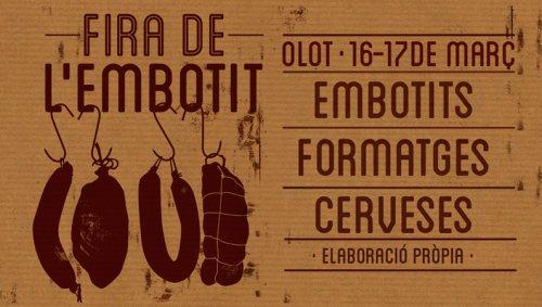 Olot - Fira de l'Embotit