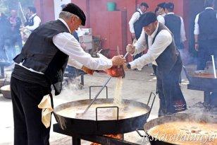 Sant Fruitós de Bages - Festa de l'Arròs