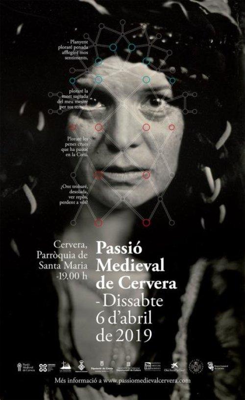 Cervera - Passió Medieval