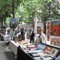 Fira de Dibuix i Pintura de Mataró