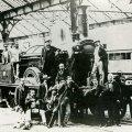 Miquel Biada. El primer ferrocarril a Mataró