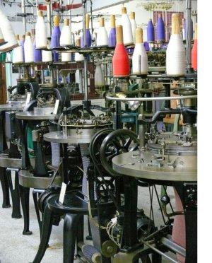 Vapors, fàbriques i cooperatives del Mataró Industrial (Foto: Ajuntament de Mataró)