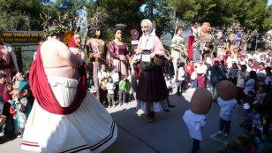 Ullastrell - Festes de Serralavella (Foto: www.serralavella.cat)