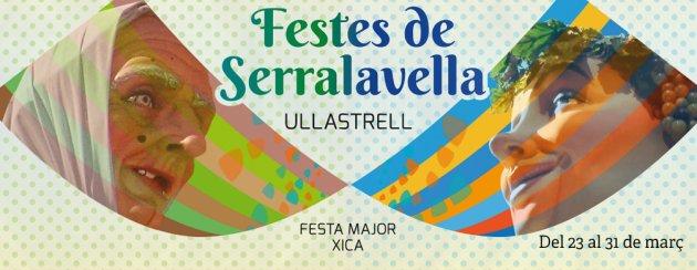 Ullastrell - Festes de Serralavella