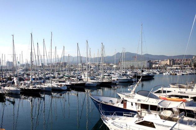 Mataró - Port (Foto: Ajuntament de Mataró)
