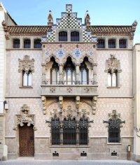 Mataró - Casa Coll i Regas (Foto: Ajuntament de Mataró)