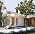 Casa Capell, espai per a la sostenibilitat