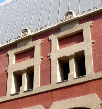 Mataró - Ca l'Arenas, centre d'art (Foto: Ajuntament de Mataró)