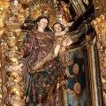 Retaule del Roser de Santa Maria de Mataró ***