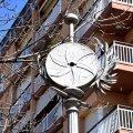 Font pública de la Plaça de la Vila