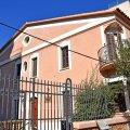 Casa Magdalena Bonamich de Molins de Rei