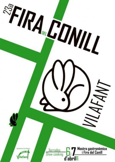 Vilafant - Fira del Conill
