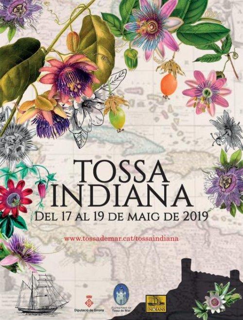 Tossa de Mar - Tossa Indiana