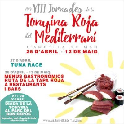 Ametlla de Mar - Jornades Gastronòmiques de la Tonyina Roja del Mediterrani