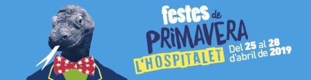 Hospitalet de Llobregat - Festes de Primavera