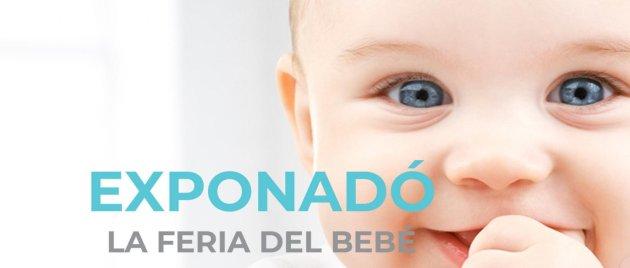 Tarragona - Exponadó, la Fira del Bebé