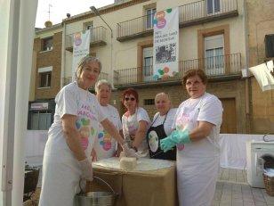 Montgai - Fira del Sabó (Foto: Ajuntament de Montgai)