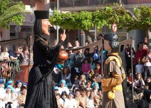 Caldes de Malavella - Festa de la Malavella (Foto: www.festadelamalavella.cat)