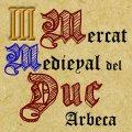 Mercat Medieval d'Arbeca