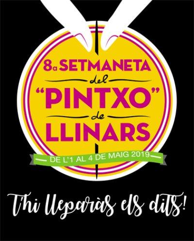 Llinars del Vallès - Setmana del Pintxo