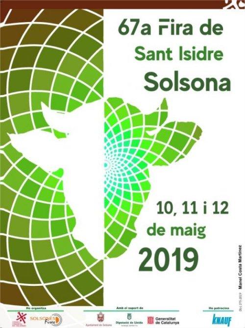 Solsona - Fira de Sant Isidre