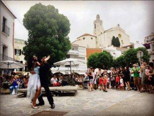 Cadaqués - Fira d'Indians (Foto: Ajuntament de Cadaqués)