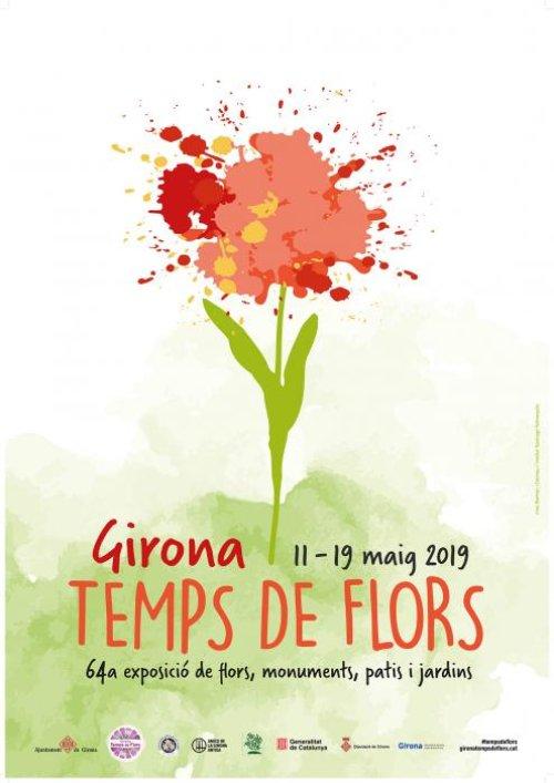 Girona - Temps de Flors