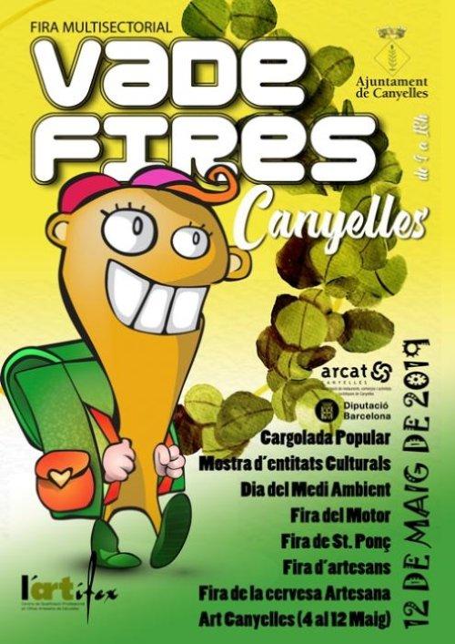 Canyelles - Va de Fires