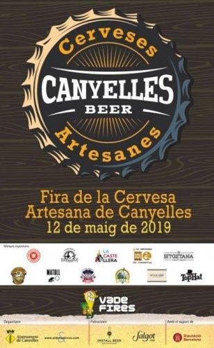 Canyelles - Fira de la Cervesa Artesana